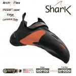 Скальные туфли Shark